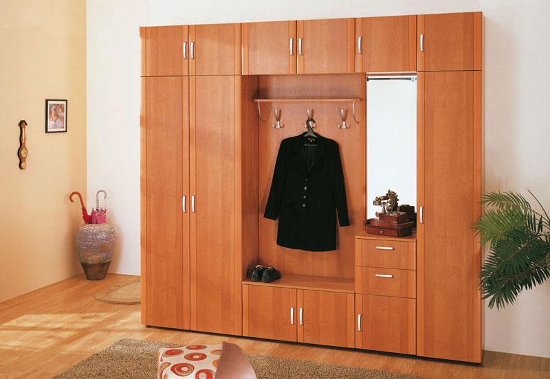 Прихожая лотос (6) - купить мебель оптом и в розницу, продаж.