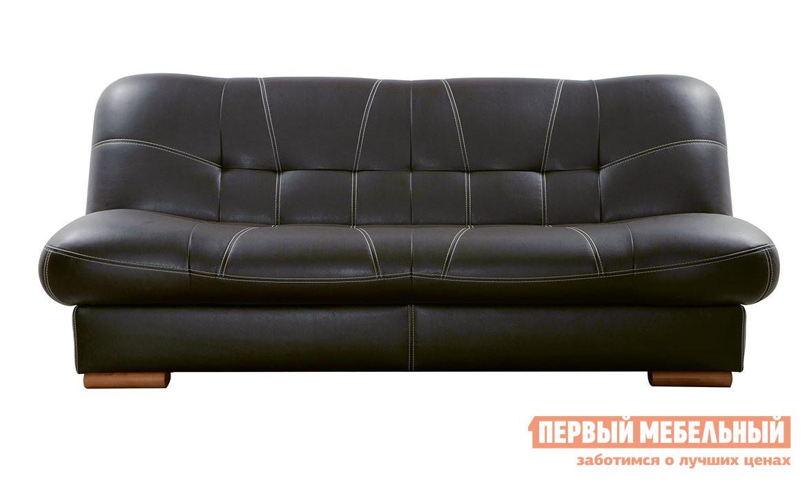 Кожаный диван-кровать Боровичи Релакс 2200