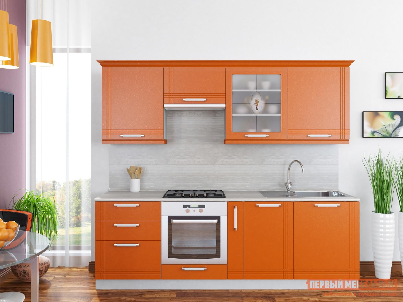 Кухонный гарнитур Боровичи Классика 1800 кухонный гарнитур трия фэнтези 120 см