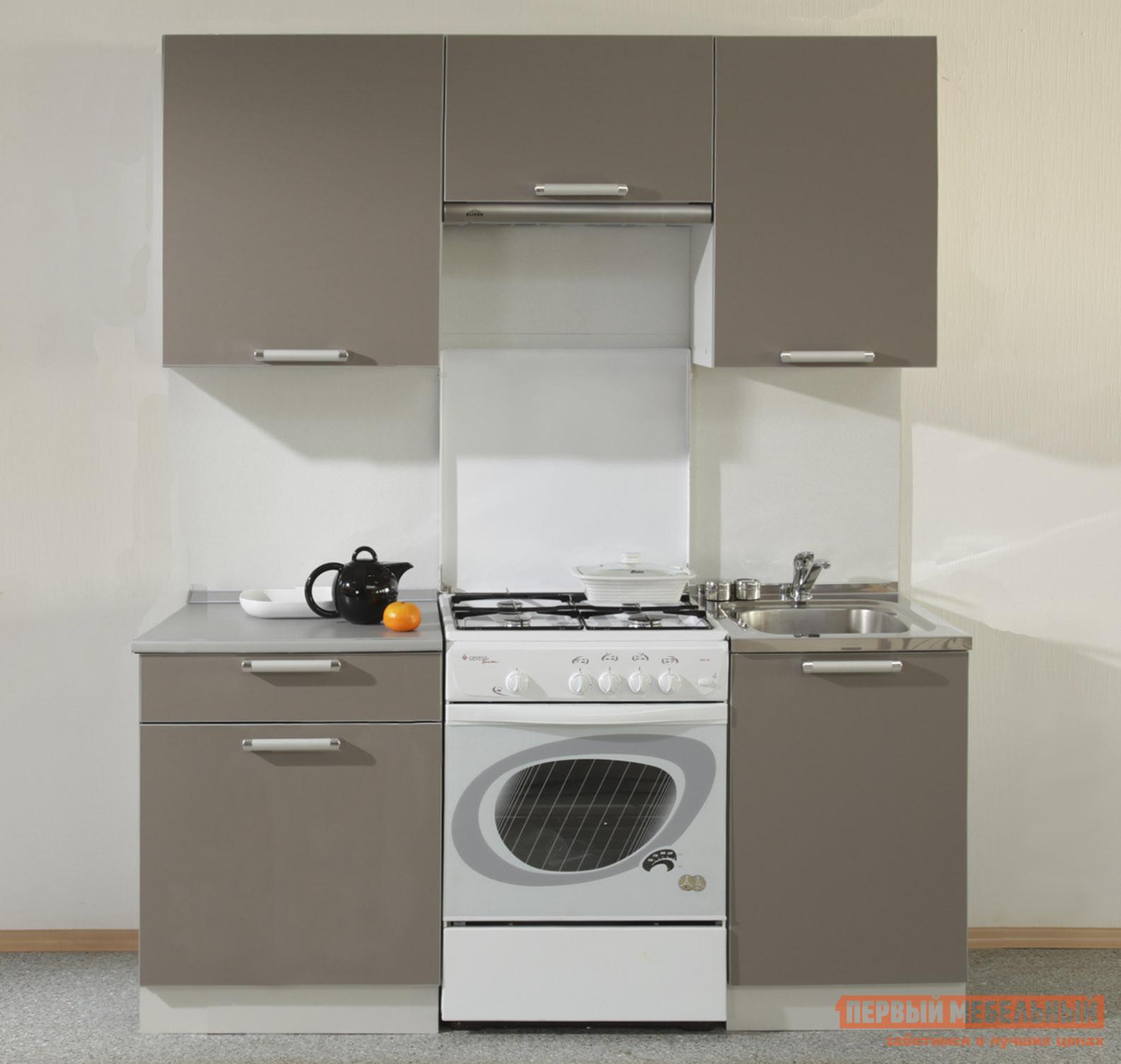 Кухонный гарнитур Боровичи Симпл 1700 мм деревянный кухонный стол и стулья боровичи хатико 4 каппа