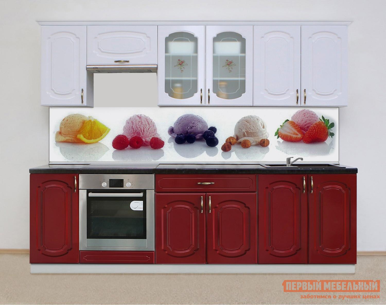 Кухонный гарнитур Боровичи Классика Прованс 2000 мм кухонный гарнитур мегаэлатон флорида 2000 х 1300 белый венге светлый рифленый гранит