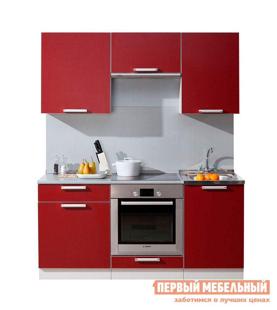 Кухонный гарнитур Боровичи Симпл 1700 мм кухонный гарнитур трия фэнтези 120 см