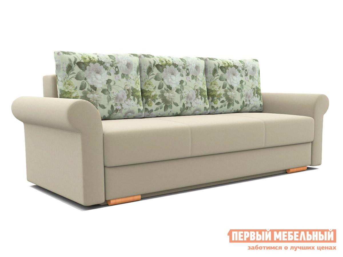 Прямой диван Боровичи Диван-кровать