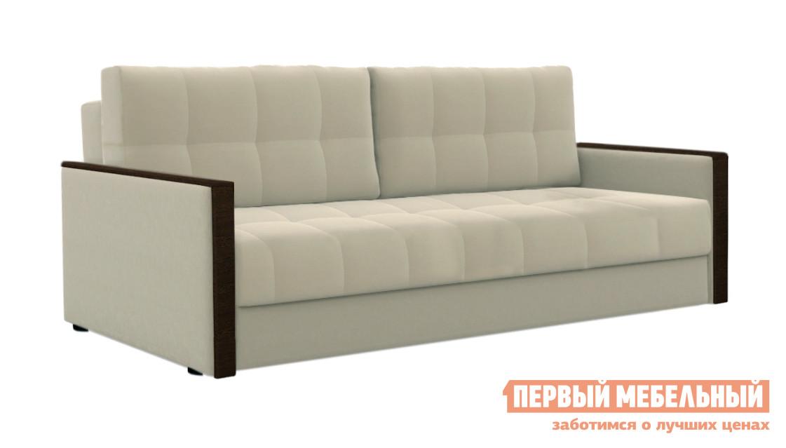 Прямой диван Боровичи Норд с декором с НПБ