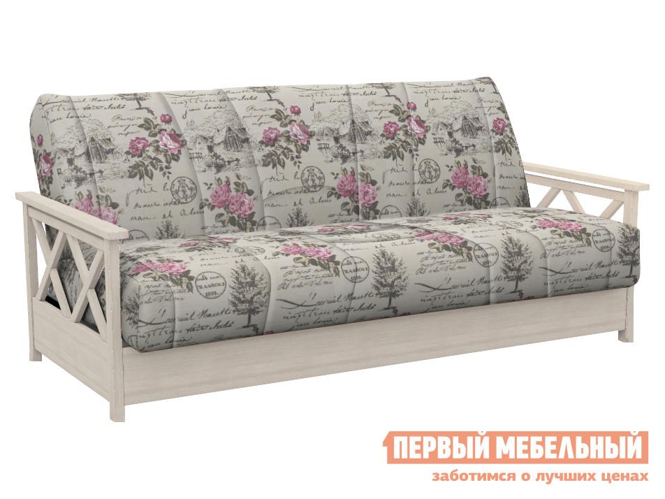 Прямой диван Боровичи Диван Ручеек Массив