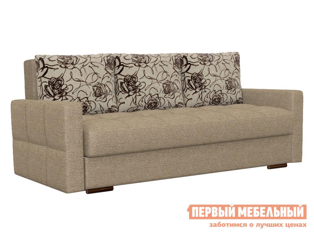 Прямой диван Боровичи Диван Лира Комфорт с боковинами (НПБ)