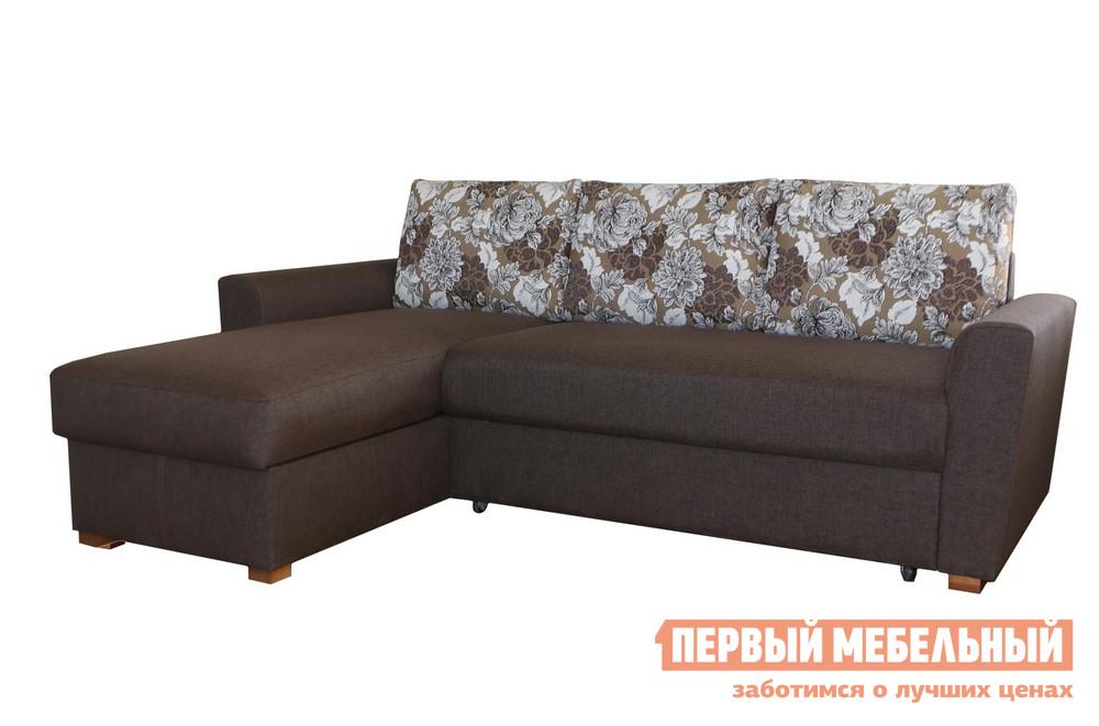 Диван-кровать Боровичи Виктория Комфорт как диван эдельвейс 1400 боровичи в уфе