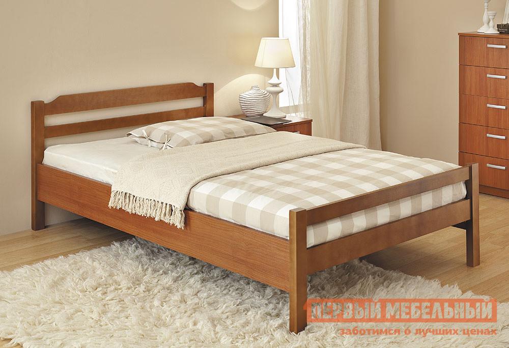 Односпальная кровать Боровичи Новь