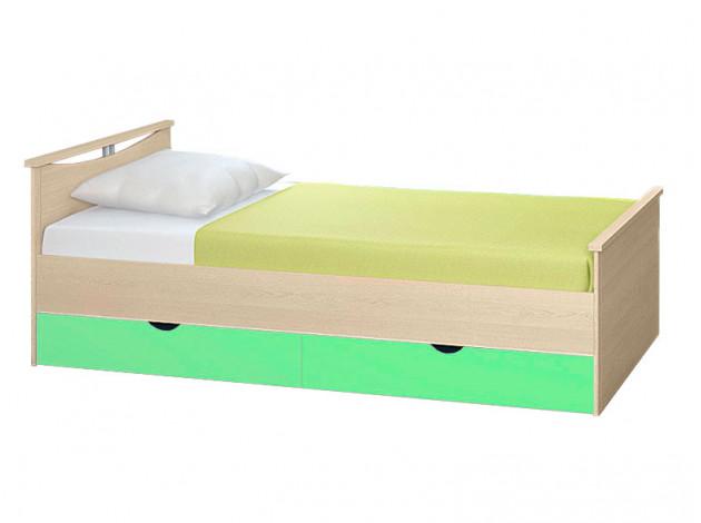 Детская кровать Мелисса с выдвижными ящиками Мелисса фото 6