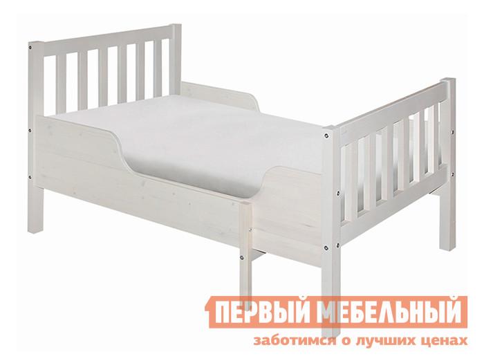 Детская кровать Боровичи Кровать раздвижная массив