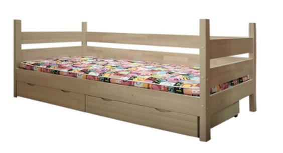 Детская кровать стол