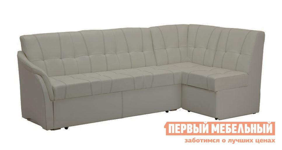 Раскладной уголок на кухню со спальным местом Боровичи Угловой диван со спальным местом (Релакс)