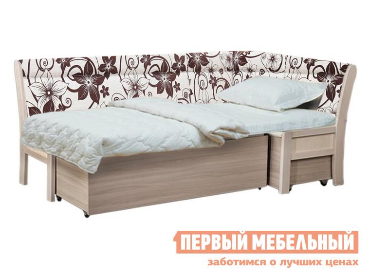 Уголок на кухню со спальным местом Боровичи Этюд со спальным местом