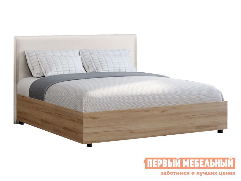 Кровать с подъемным механизмом Боровичи Кровать с подъемным механизмом Лофт с матрасом 1400