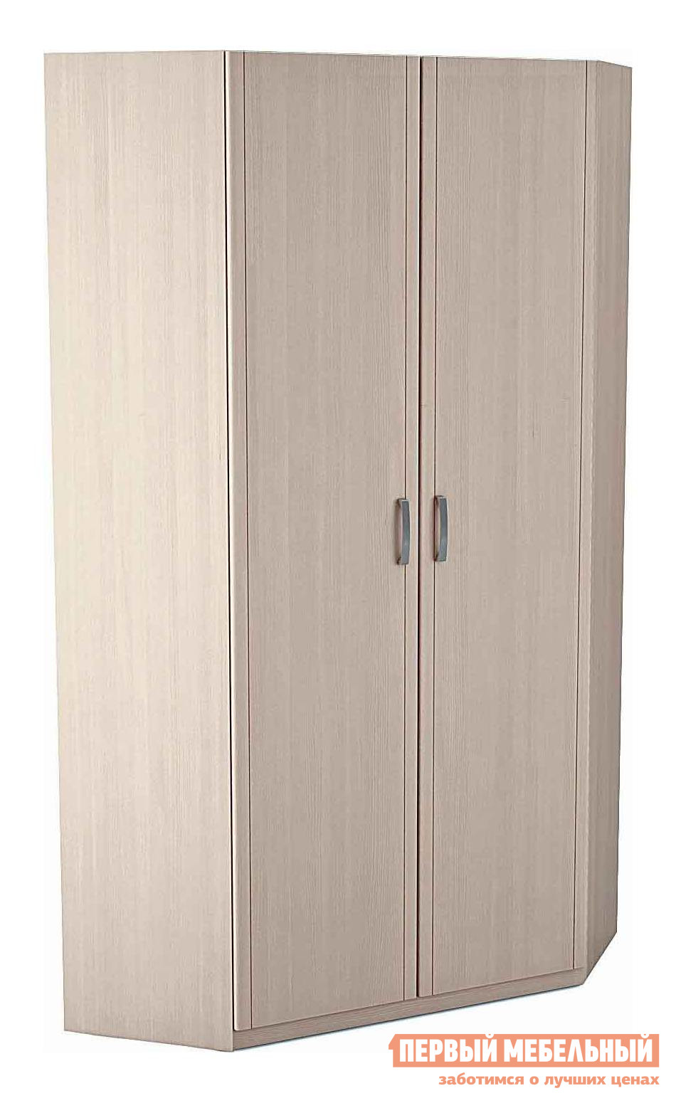Шкаф детский Боровичи 5.09 Шкаф для одежды угловой 2-х дверный