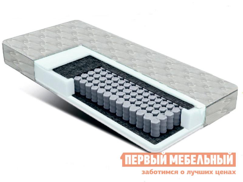 Матрас Боровичи Независимые пружины 900/1200/1400/1600/1800х2000 мм Белый,900 Х 2000 мм от Купистол