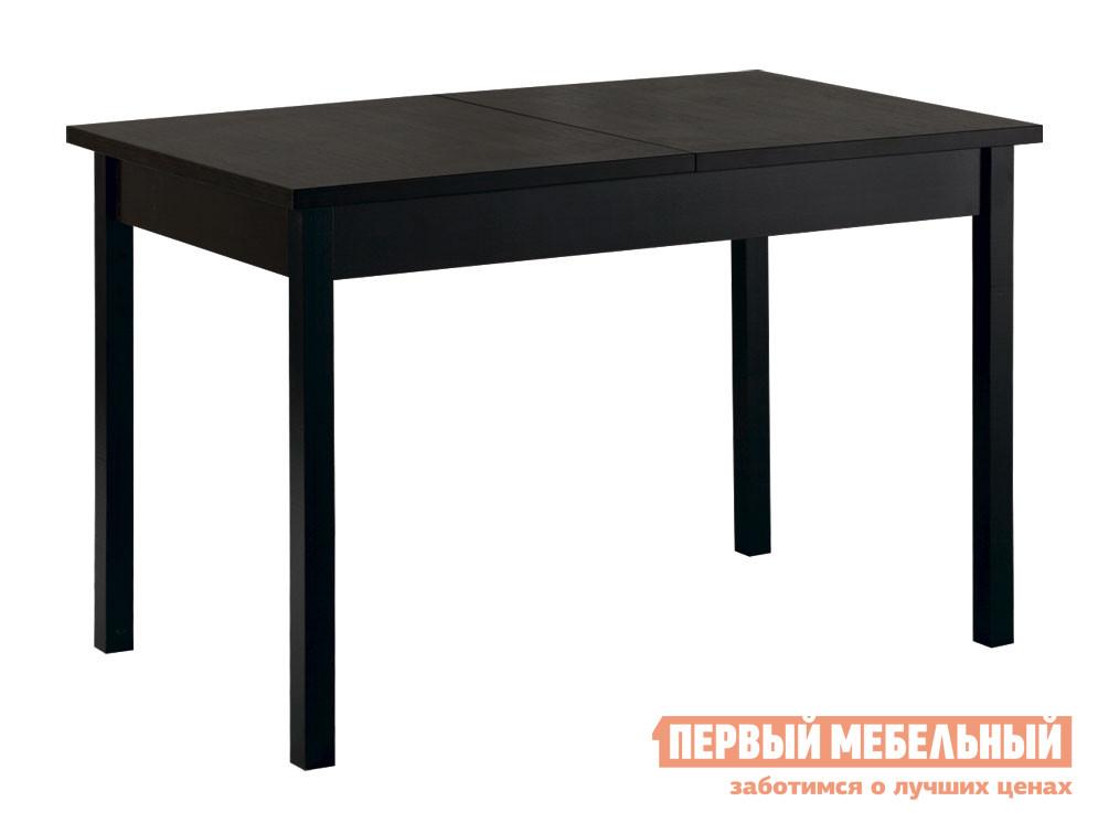 Кухонный стол  Стол раздвижной Классик Венге — Стол раздвижной Классик Венге