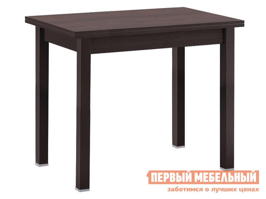 Кухонный стол для маленькой кухни Боровичи Стол обеденный раскладной прямая ножка
