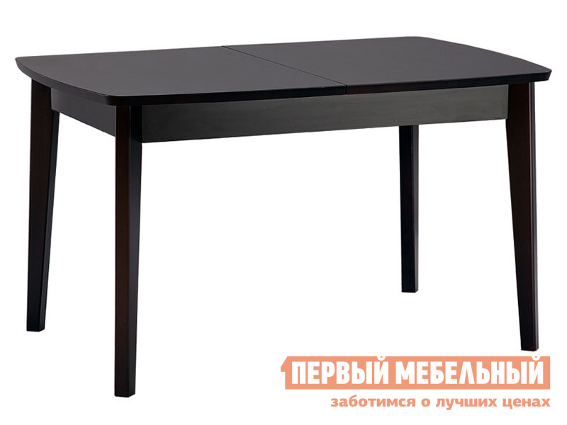 Кухонный стол Боровичи Стол обеденный раздвижной с овальной крышкой