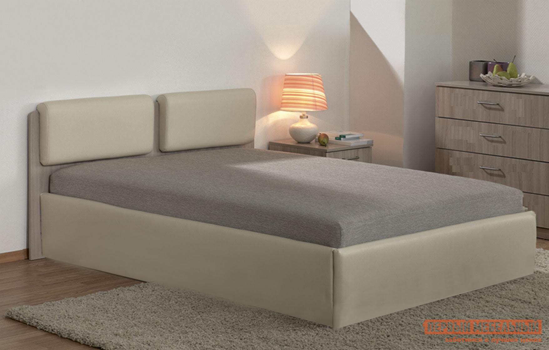 детская кровать тахта угловая боровичи соня 3