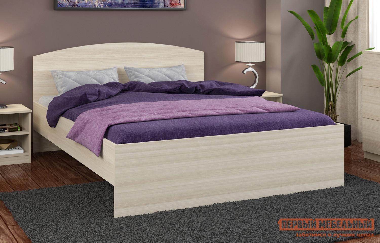 Двуспальная кровать Боровичи Метод