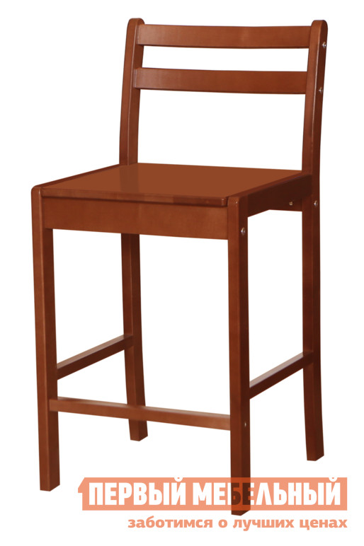 Барный стул Боровичи Стул Барный Вишня (массив) от Купистол