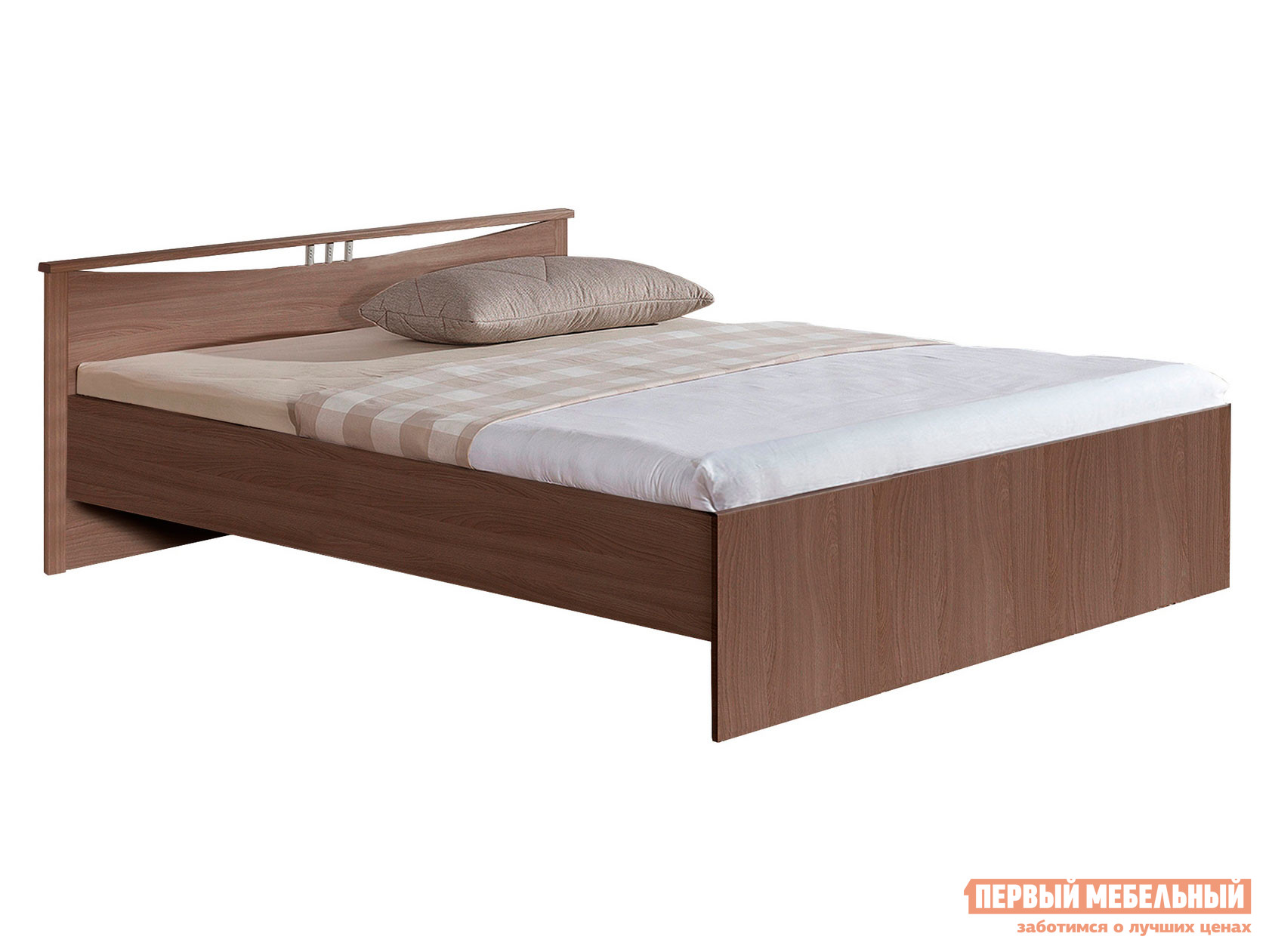 Односпальная кровать Боровичи Кровать Мелисса детская кровать боровичи мелисса с выдвижными ящиками