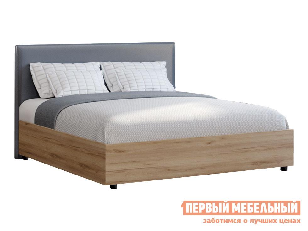 Кровать с подъемным механизмом Боровичи Кровать с подъемным механизмом Лофт с матрасом 1200
