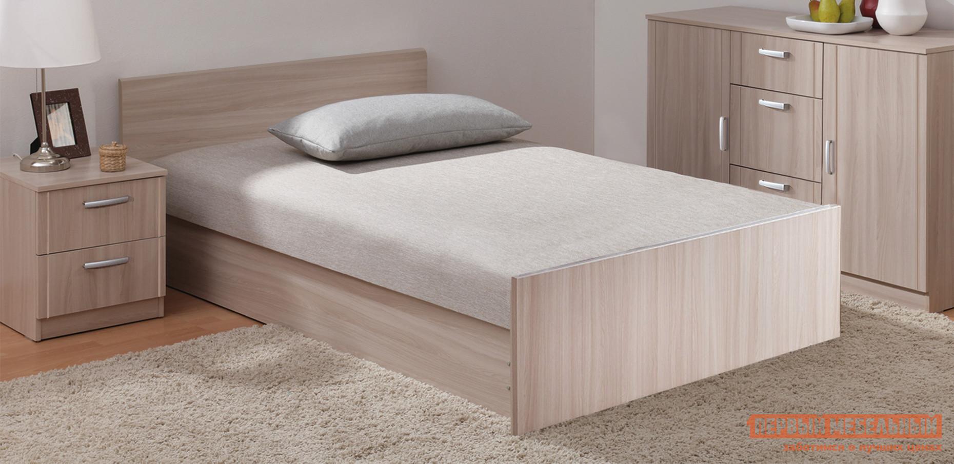 Тахта-кровать с ортопедическим матрасом Боровичи Тахта