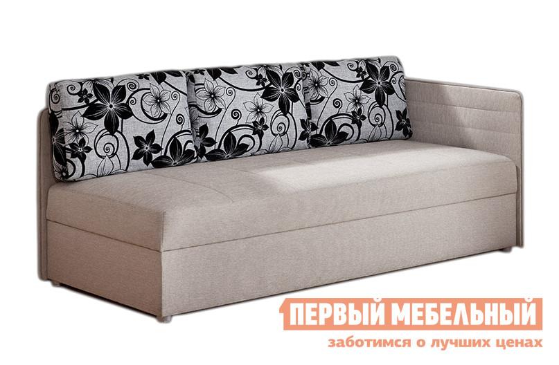 Угловая тахта-кровать с подъемным механизмом Боровичи Софа угловая односпальная кровать с подъемным механизмом огого обстановочка uno 900