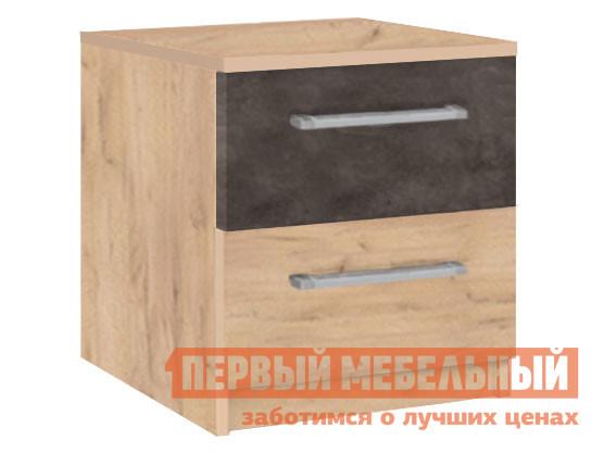 Прикроватная тумба Боровичи 19.021 Тумба прикроватная Лофт