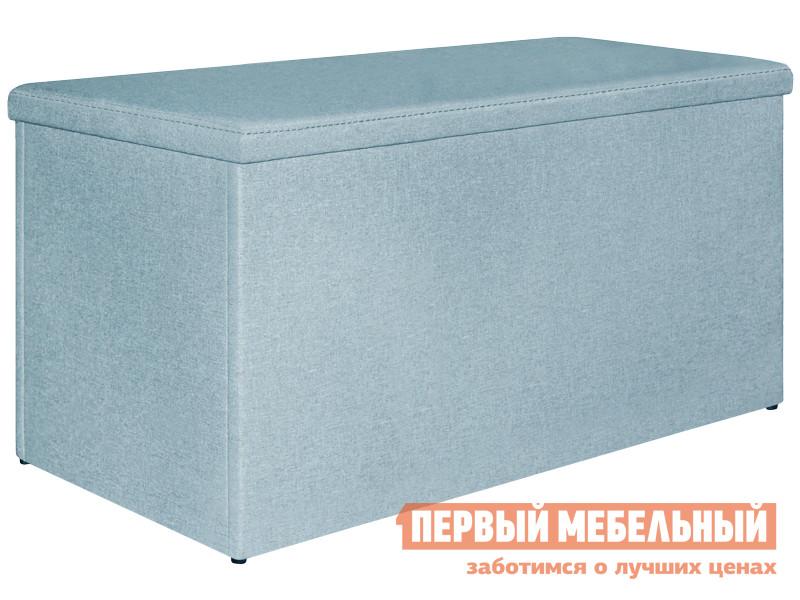 Пуфик  Пуф 400х800 Cover 70 (1 кат.), рогожка Боровичи 103793