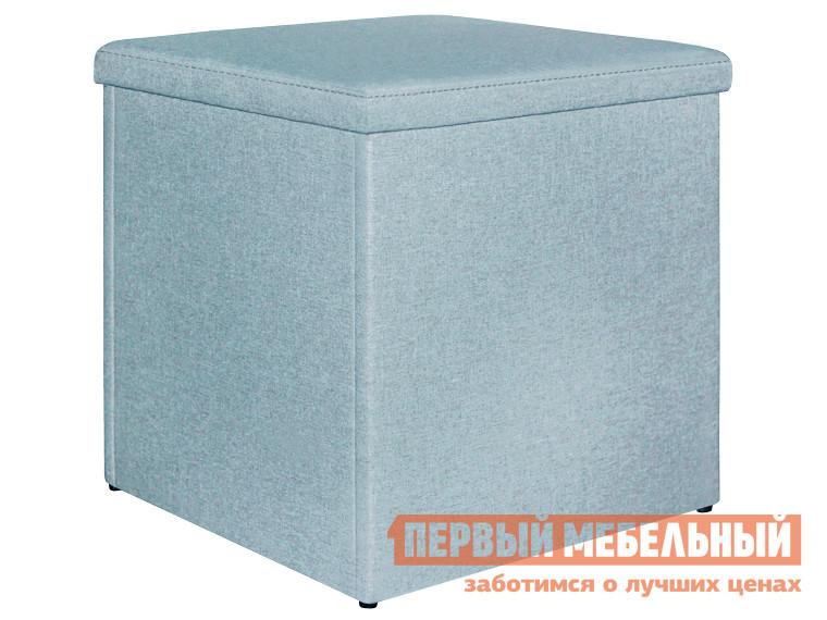 Пуфик  Пуф 400 х 400 Cover 70 (2 кат.), рогожка