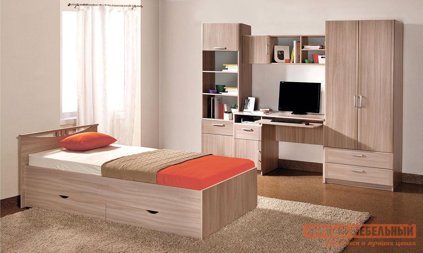 Комплект детской мебели Боровичи Лотос Д9