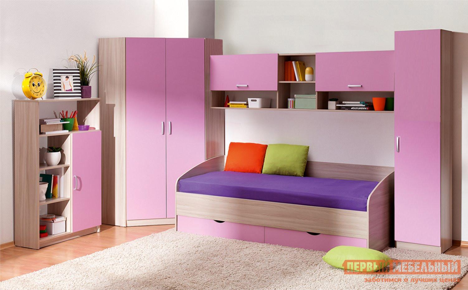 Комплект детской мебели Боровичи Лотос Д5 верстак верстакофф proffi 216 д5 д6 э 101242