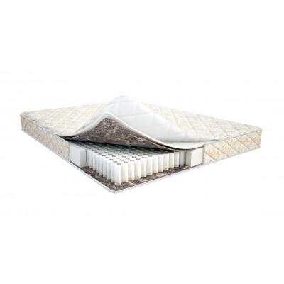 Матрас Askona Balance Forma Белый, 700 Х 2000 мм