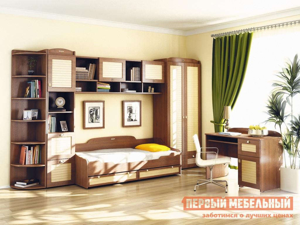 Комплект детской мебели ТД Арника Робинзон К2 комплект детской мебели тд арника робинзон к1