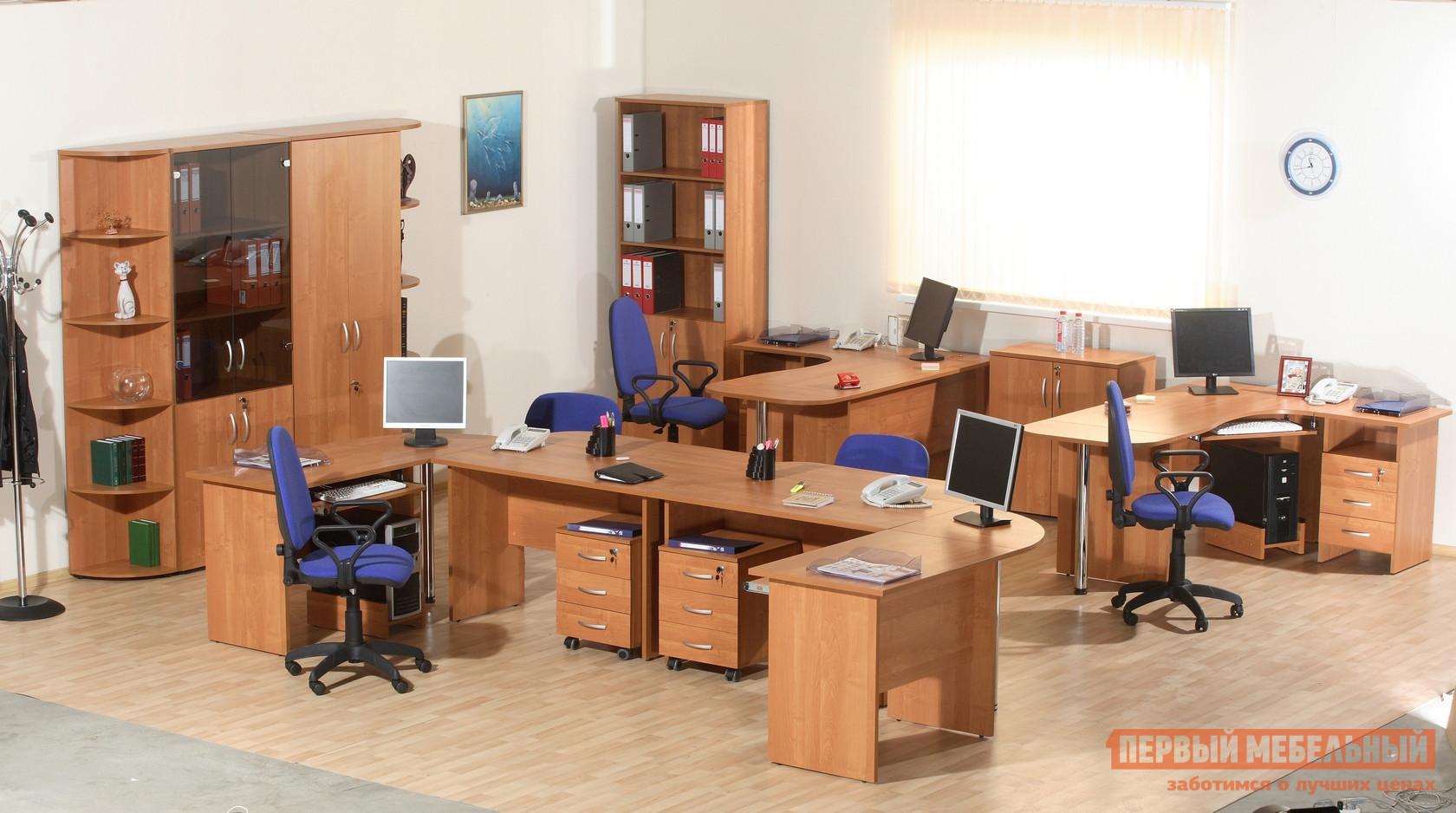 Комплект офисной мебели Витра Альфа К2 комплект детской мебели витра бриз к2