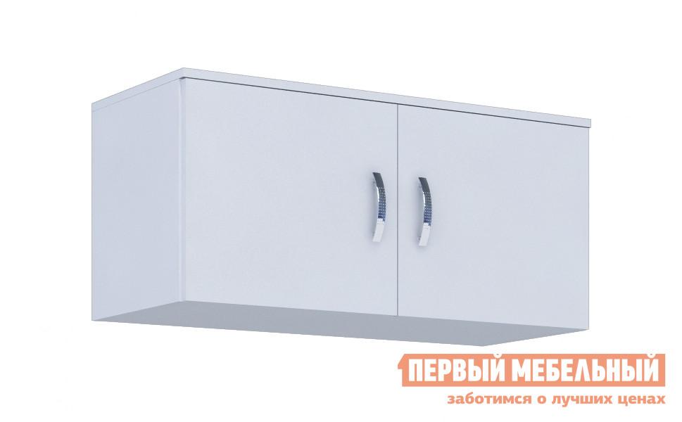 Шкаф МФ Мастер Антресоль 2дверная (А2) Белый от Купистол