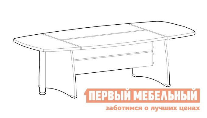 Стол для переговоров Гауди Ф201