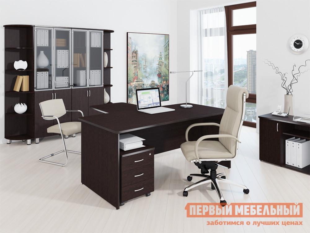 Комплект офисной мебели Витра Лидер-Престиж К1 комплект детской мебели мебельсон колледж к1