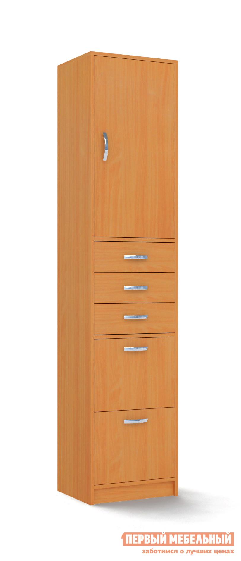 Шкаф для обуви МФ Мастер Обувница с ящиками и полками (ОЯП)