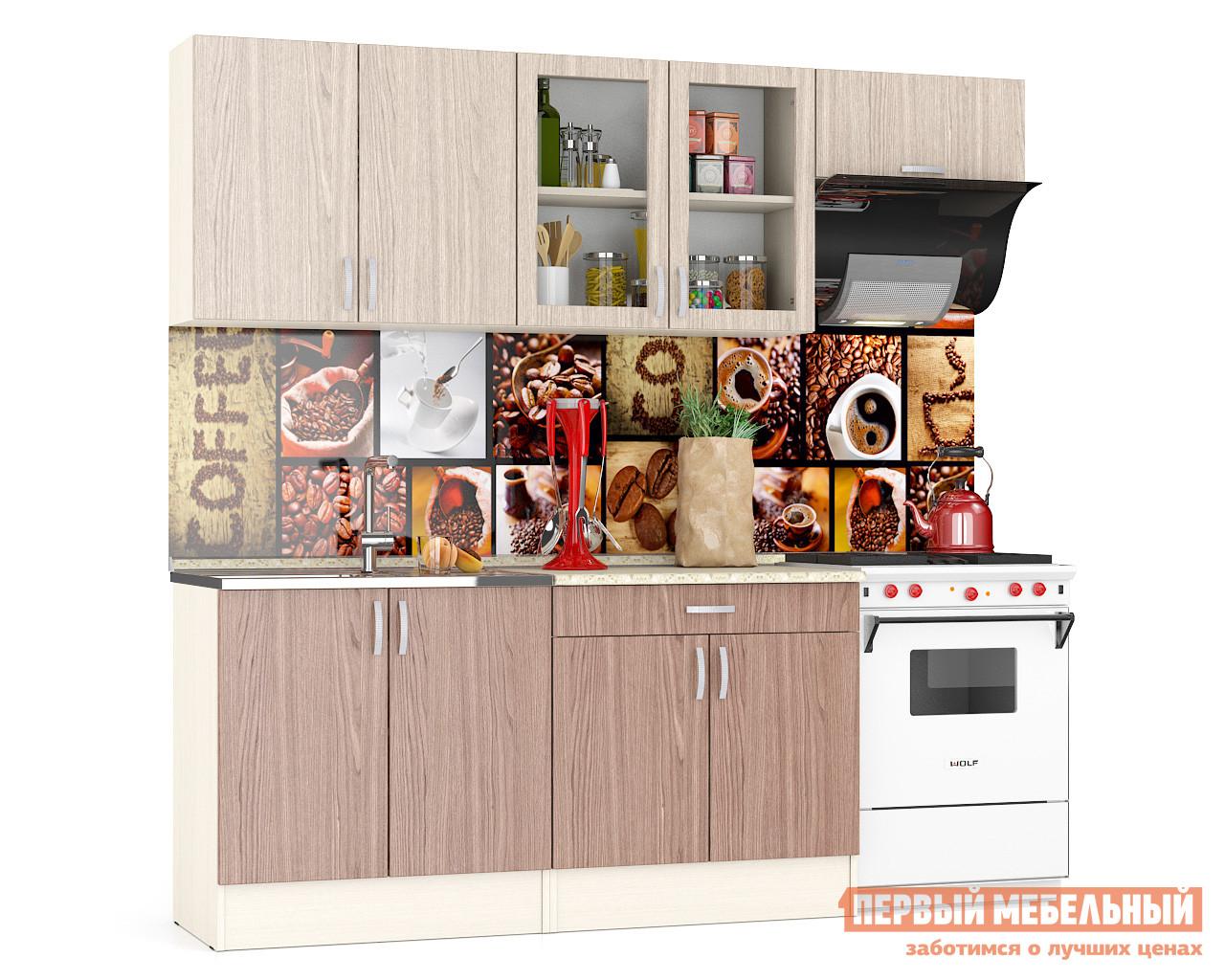 Кухонный гарнитур Бит и Байт Kler кухонный гарнитур трия фэнтези 120 см