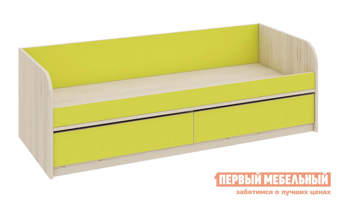 Детская кровать ТриЯ СМ-201.03.001 трия