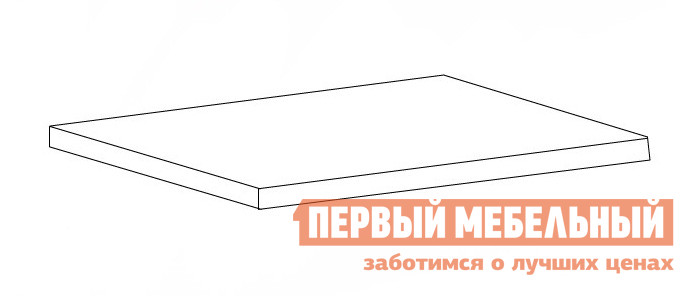 Топ для шкафа Гауди Ф504