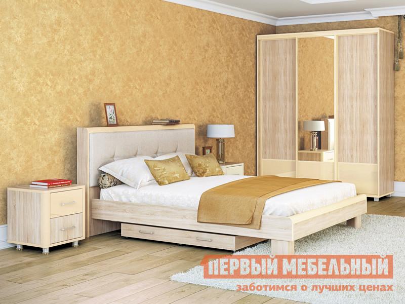 Комплект мебели для спальни МСТ Оливия М К5 для спальни