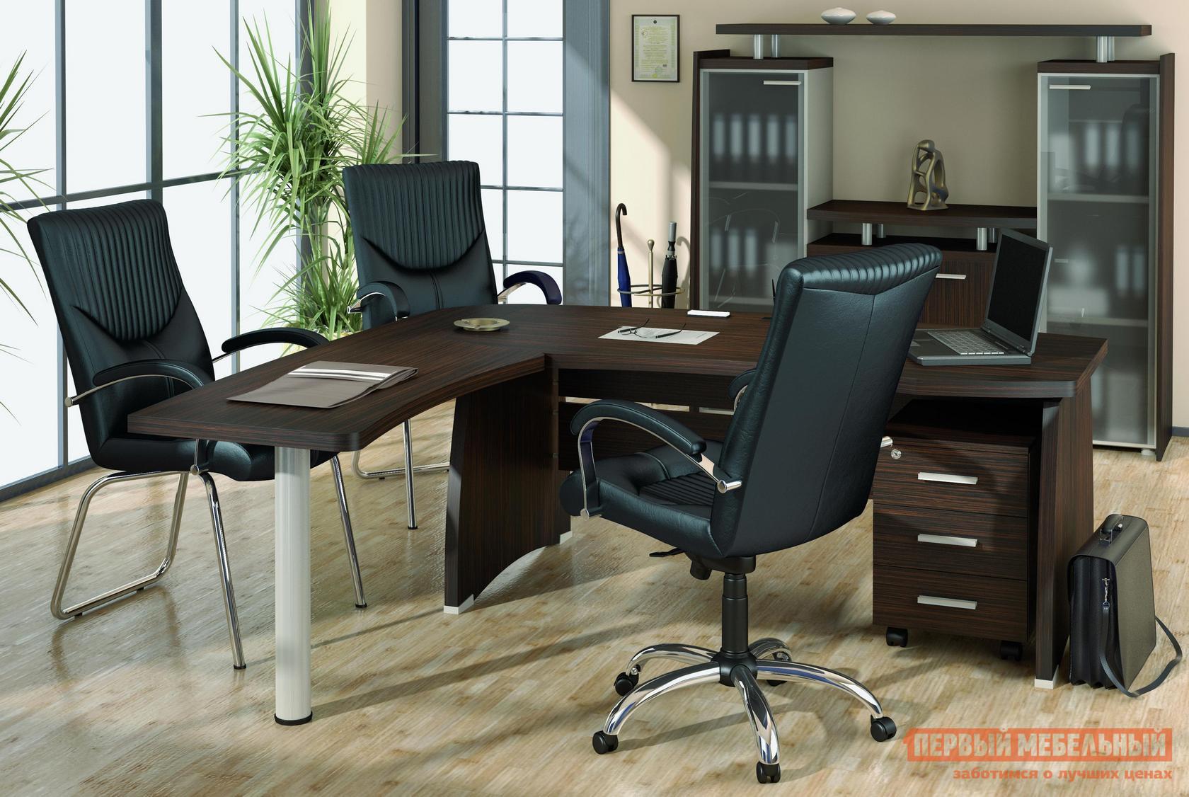 Комплект офисной мебели Гауди Флекс К1 комплект детской мебели мебельсон колледж к1