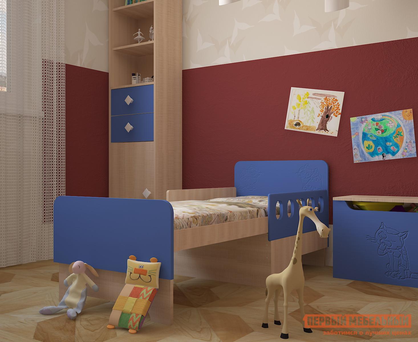Комплект детской мебели МО РОСТ Жили-были K1