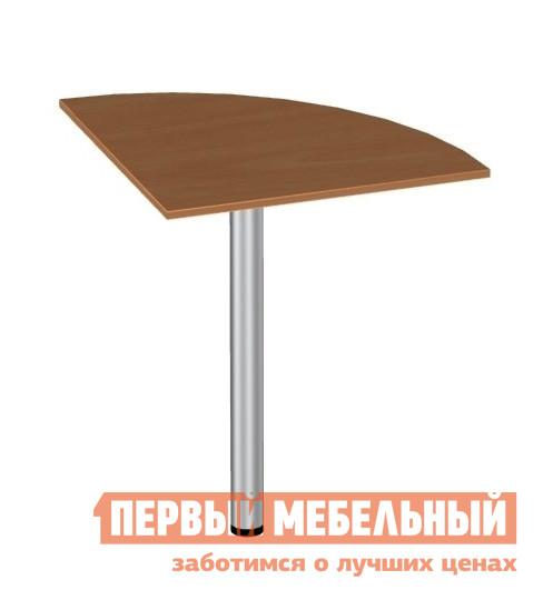 Подробнее о Стол-приставка Эдем ЛТ-7.0+P-40.0 эдем компьютерный стол эдем лт 1 8 бук бавария