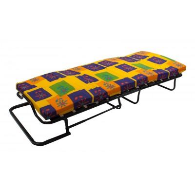 Раскладушка Мебель Импэкс Кровать раскладная